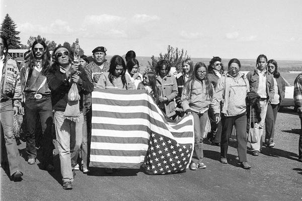 demonstrators-with-flag