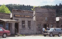 "<span class=""entry-title-primary"">Virginia City</span> <span class=""entry-subtitle"">Same As It Ever Was.</span>"