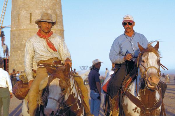 westerns.