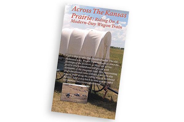 across_the_kansas_prairie_modern_day_wagon_train_kansas_oregon_trail