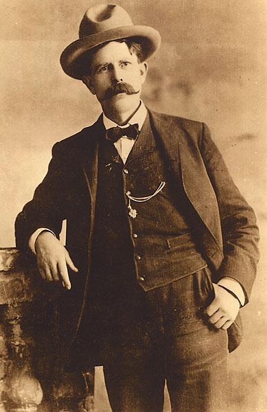 Wyatt Earp  Family Tree amp Family History at Genicom