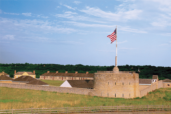 fort-snelling
