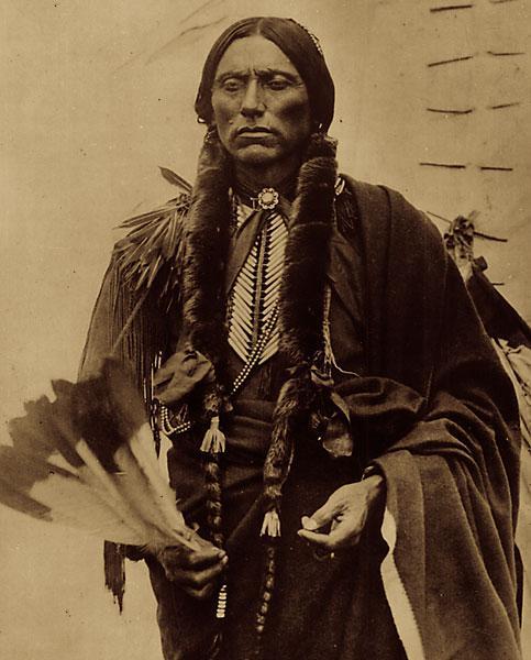 The West's Greatest Chiefs - True West Magazine