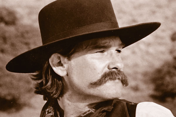 6c57b6b3 The Western Godfather - Kurt Russell Spills The Beans | True West ...