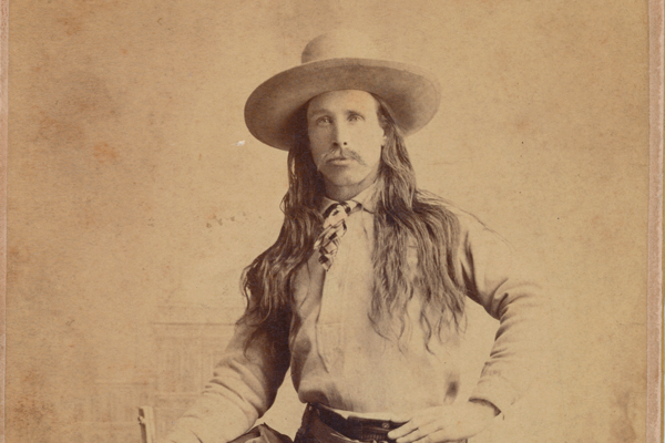 Western Hair Styles: Long Hair In The Old West
