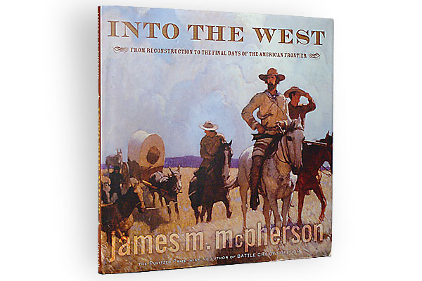 into-the-west_children-book_james-m-mcpherson_picture-book