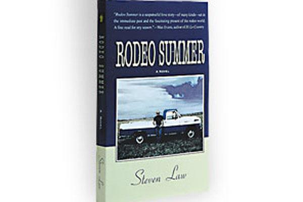 rodeo-summer
