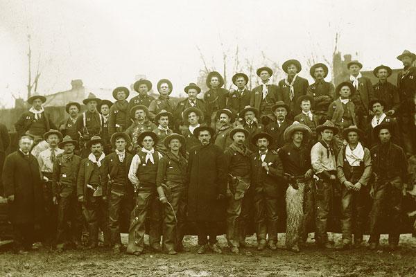 capt_seth_bullock_cowboys_teddy_roosevelt_inaugural_parade