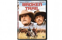 """<span class=""""entry-title-primary"""">Broken Trail</span> <span class=""""entry-subtitle"""">Sony Pictures; $19.98</span>"""