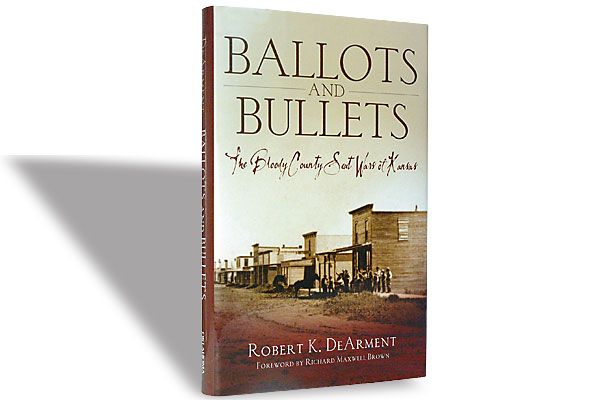 ballotsandbullets