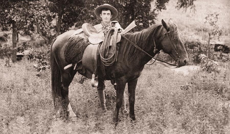 the influence of western cowboys in The legendary mystique of the wild west era can still be felt in modern-day  albuquerque, where many aspects of the cowboy culture are alive and well.