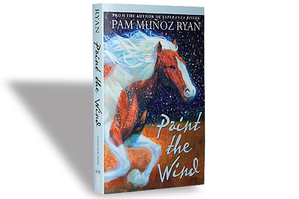 paintthewind