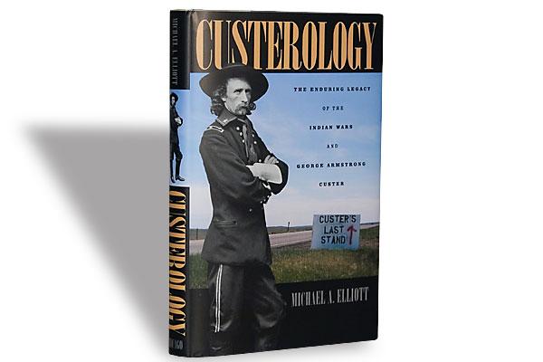 book-reviews_custerology_custer_battle-little-bighorn_michael-a-elliott