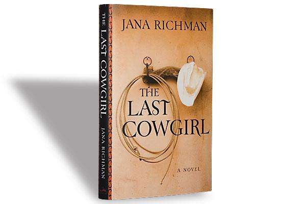 Jana Richman