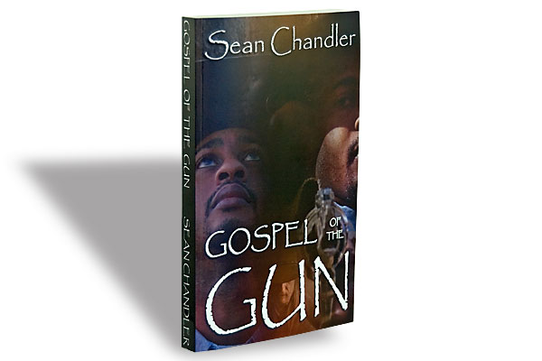 Sean Chandler, Branded Black Publishing, $15.95, Softcover.