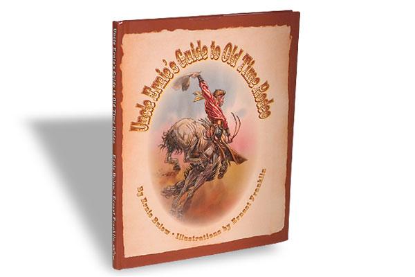 Ernie Bulow, Illustrated by Ernest Franklin, Sidewinder Publishing, $14.95, Hardcover.
