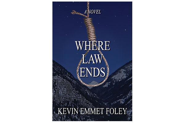 Kevin Emmet Foley, Pronghorn Press, $21.95, Hardcover.
