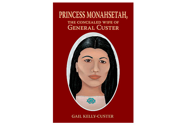 Gail Kelly-Custer, Trafford Publishing, $23, Softcover.