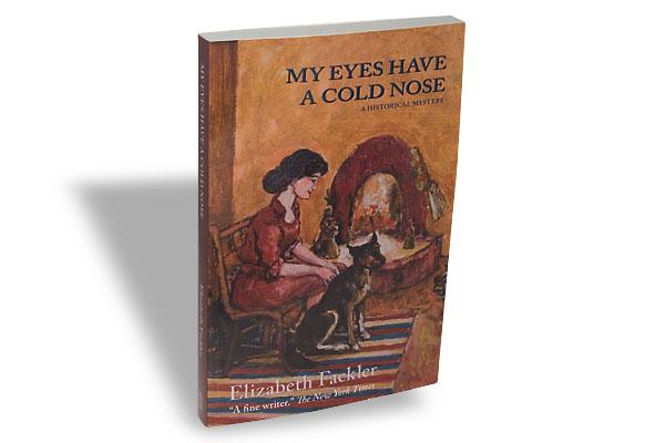 Elizabeth Fackler, Sunstone Press, $26.95, Softcover.
