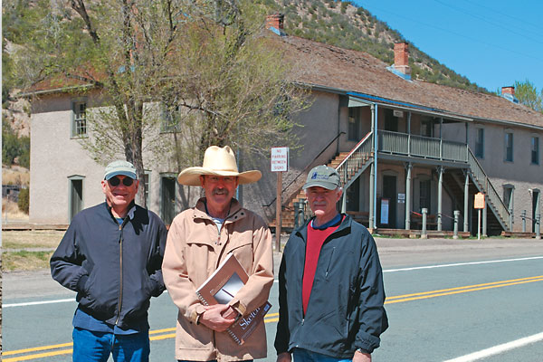 The successes in preserving our American West landmarks.