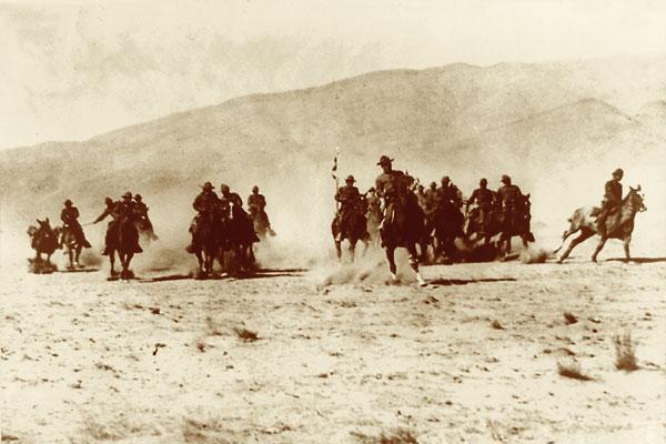 George S. Patton & Co. vs. Julio Cardenas & Co.