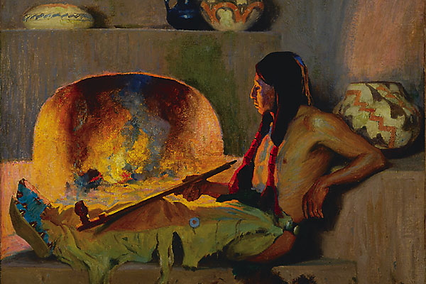 Mian Situ's record-breaking paintings transform our understanding of Chinese emigrants in America.