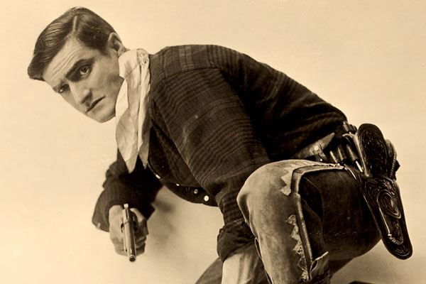 Rodeo and movie stars set the earliest standards for fancy cowboy boots.