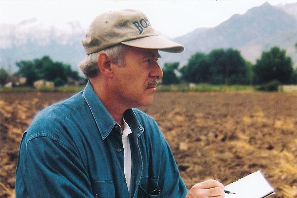 Gary Ernest Smith