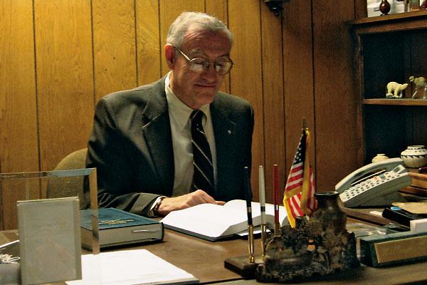 William C. Porter