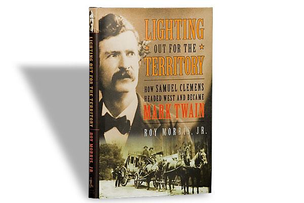 Roy Morris, Jr. (Simon & Schuster, $26)