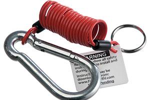 Fastway Zip Breakaway Cable