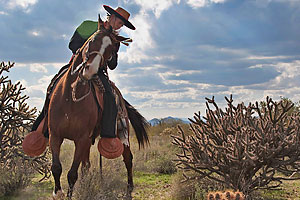 best_vaquero_horse_trainer_lee_anderson