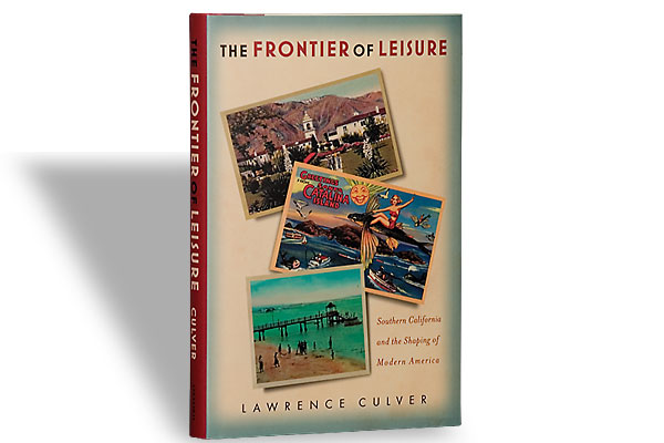 Lawrence Culver (Oxford Univ. Press, $29.95)