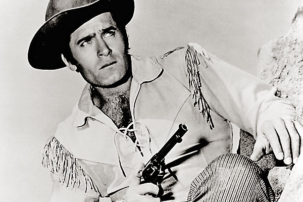 Clint Walker is still a mighty man, yet his kind nature can betray his vigor.