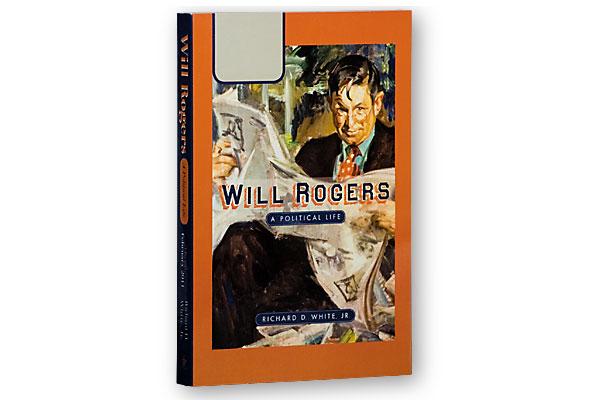 Richard D. White Jr. (Texas Tech University Press, $29.95)