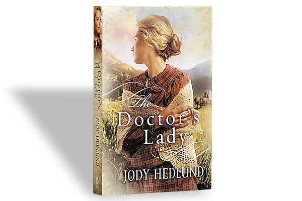 doctors-lady_jody-hedlund_christian-romance_marcus-narissa-whitman_oregon-county