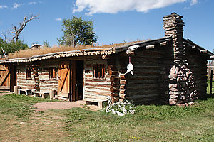 preserved_fort_bridger_wyoming_trading_post