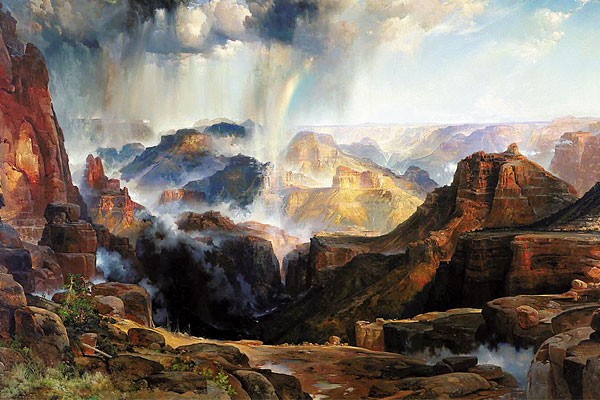 chasm-colorado-thomas-moran-oil