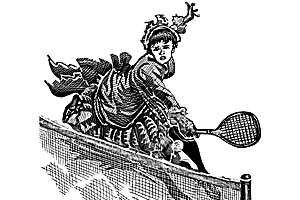 martha_summerhayes_fort_apache_tennis_arizona