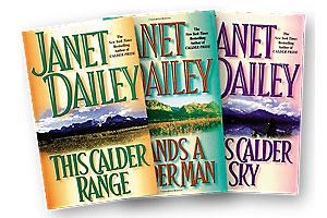 calder_saga_janet_dailey_historical_western_romance_book_series