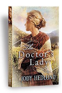 doctors_lady_jody_hedlund_historical_western_romance