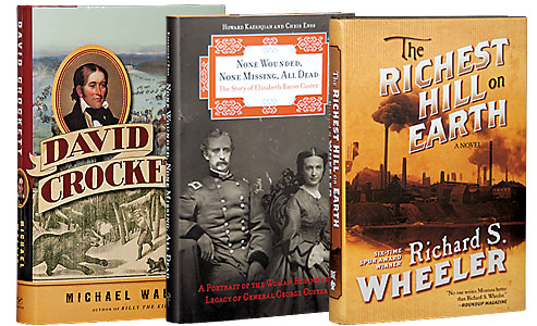 western_books_favorite_reads