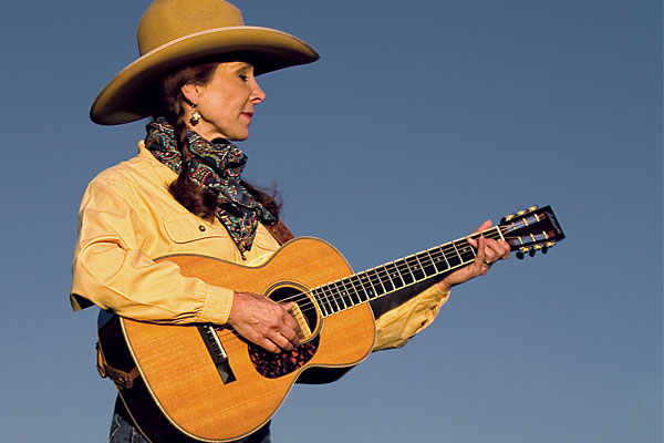 western_music_albulms_songs_singers_writers