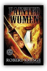 painted_women_robert_kresge_western_mysteries_book