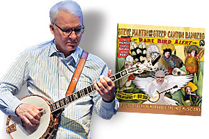 steve_martin_bluegrass_music_steep_canyon_banjo