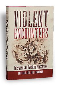 violent_encounters_debrah_jon_lawerence_history_book