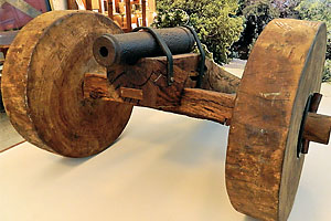 come_and_take_it_cannon_gonzales_memorial_museum