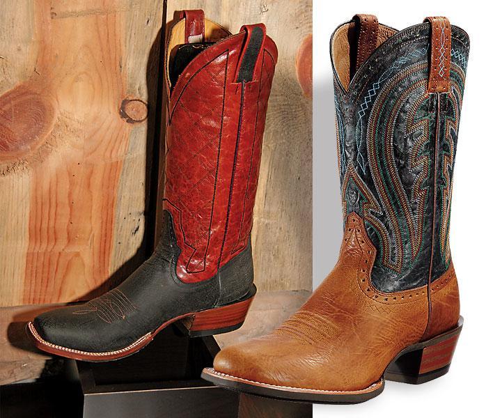 heels true west magazine