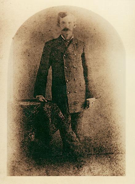 Doc Holliday Slept HereThe famed O.K. Corral gunfighter Doc Holliday drew his last breath in Glenwood Springs.