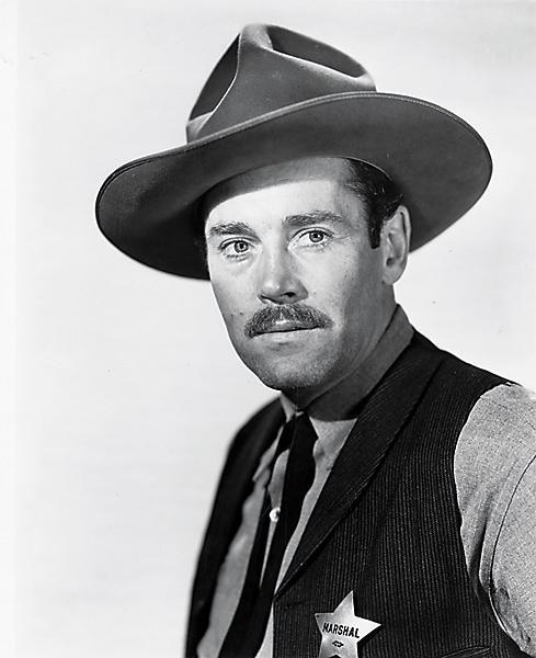 Henry FondaMy Darling Clementine, 1946
